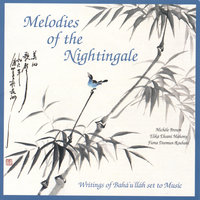 Melodies of the Nightingale — Elika Ehsani Mahony