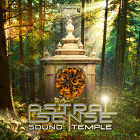 Sound Temple — Astral Sense