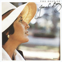 The Best Of Joan C. Baez — Joan Baez