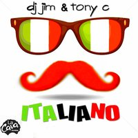 Italiano — Dj Jim, Tony C.