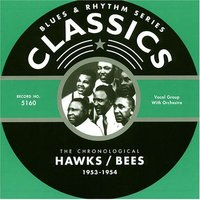 Classics: 1953-1954 — The Hawks|The Bees