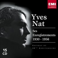 Complete Piano Recordings — Yves Nat