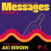 Papa Records & Reel People Music Present Messages, Vol. 6 — сборник