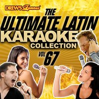 The Ultimate Latin Karaoke Collection, Vol. 67 — The Hit Crew
