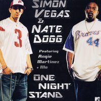 One Night Stand — Simon Vegas