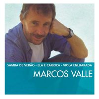 The Essential — Marcos Valle