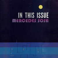 In This Issue — Mercedes Sosa