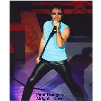 Alright Now — Paul Rodgers, Ali Khan