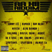 AA12 Riddim — Bookie