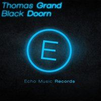 Black Doorn — Thomas Grand