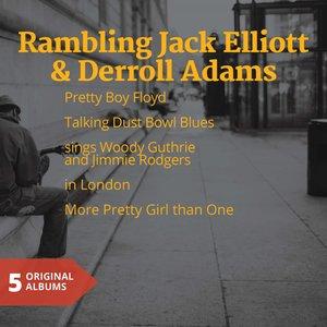 Ramblin' Jack Elliott - I Ain't Got No Home