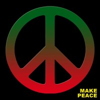 Make Peace — Rasta Leeves
