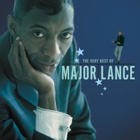 The Very Best Of Major Lance — Major Lance