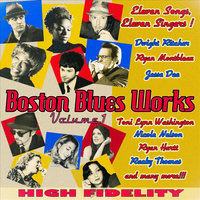 Boston Blues Works, Vol. 1 — сборник