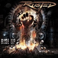 Rise Up — Rusted