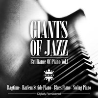 Giants Of Jazz - Brilliance Of Piano, Vol.1 — Джордж Гершвин