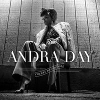 Forever Mine — Andra Day
