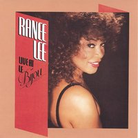 Live at the Bijou — Ranee Lee