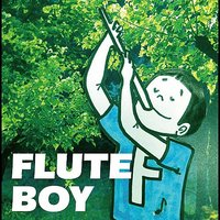 Best Hit Covers — Flute Boy