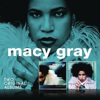On How Life Is/The ID — Macy Gray