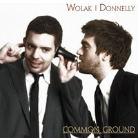 Common Ground — Wolak / Donnelly