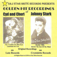 Golden Hit Recordings — Cyd and Cheri & Johnny Stark