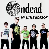 My Little Horror — Andead