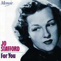 For You — Jo Stafford