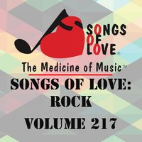 Songs of Love: Rock, Vol. 217 — сборник