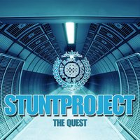 The Quest — Stuntproject