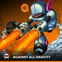 Against All Gravity — Phaera