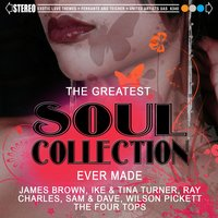 The Greatest Soul Collection Ever Made — сборник