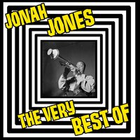 The Very Best Of — Jonah Jones