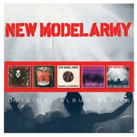 Original Album Series — New Model Army