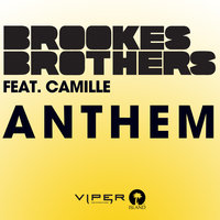 Anthem — Brookes Brothers, Camille