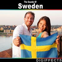 The Sounds of Sweden — Digiffects Sound Effects Library
