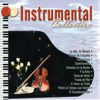 Instrumental Collection — New World Orchestra