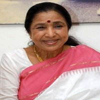 Asha Bhosle Favorites — Asha Bhosle
