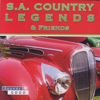 S.A. Country Legends & Friends — сборник