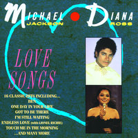 Love Songs — Michael Jackson, Lionel Richie, Jackson 5, Diana Ross