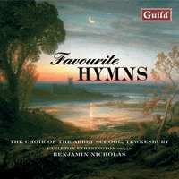 Favourtie Hymns for All Seasons — Maurice Bevan, Benjamin Nicholas, Dan Schutte, Clement Cotterill Scholefield, Sir Charles Hubert Hastings Parry, Sir Henry Walford Davies, Густав Холст, Орландо Гиббонс