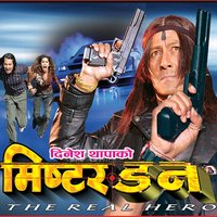 Mr. Don — Mahesh Khadka