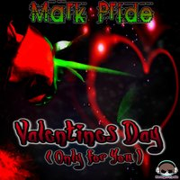Valentines Day — Mark pride