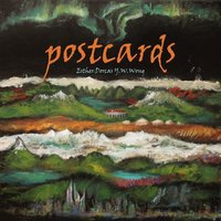 Postcards — Esther Dorcas Y.w.wong
