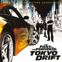 The Fast And The Furious: Tokyo Drift — сборник