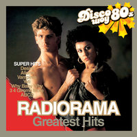 Greatest Hits — Radiorama
