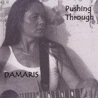 Pushing Through — Damaris