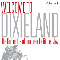 Welcome To Dixieland Vol. 8 — сборник