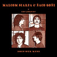 Doin' Our Kind — Malcolm Scarpa & Ñaco Goñi