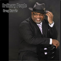 Ordinary People — Greg Harris